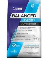 vital can balance x 6 kg.compre en veterinaria calidad asegu