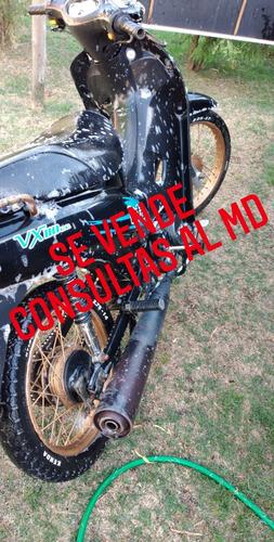 vital vx110