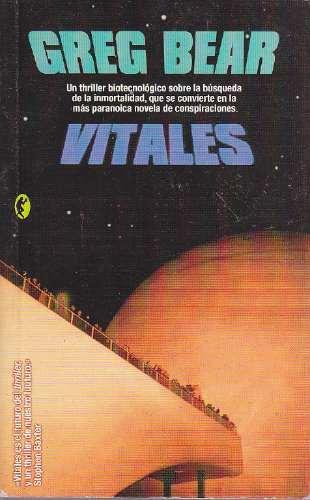 vitales. greg bear.