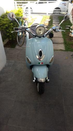 vitalia 125 italika