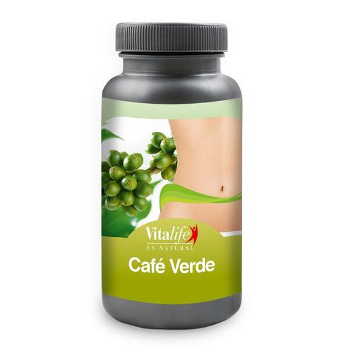vitalife café verde - barulu