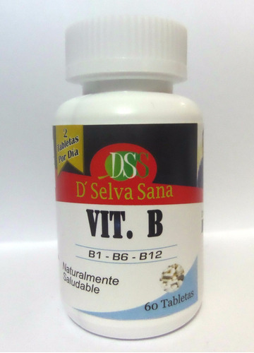 vitamina b1, b6, b12