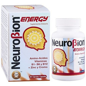 Vitamina B12, Neurobion - Unidad a $2772