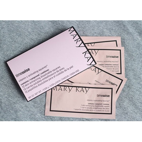 Vitamina C Activating Squares Timewise® Mary Kay