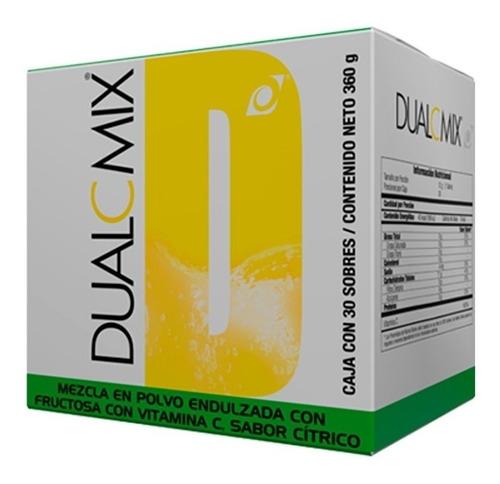 vitamina c  dual c mix
