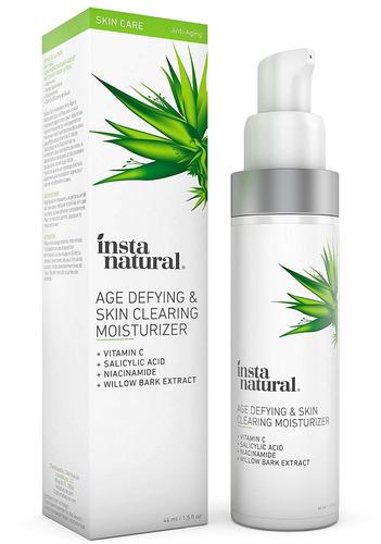 vitamina c piel limpiadora facial hidratante fórmula anti...