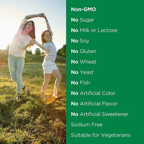 vitamina c por nature's bounty, apoyo inmune