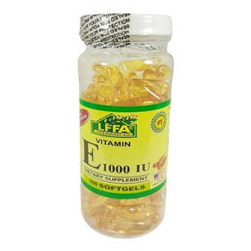 Vitamina E 1000 Iu Alfa 100softgel - Unidad a $350