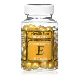 Vitamina E Extracto De Jalea Real Facia - mL a $600