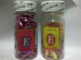 vitamina e topica