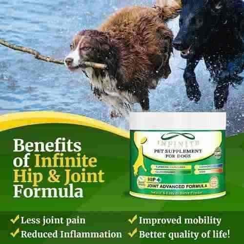 vitamina mascota articulaciones glucosamina,condroitin