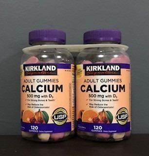 vitaminas americanas
