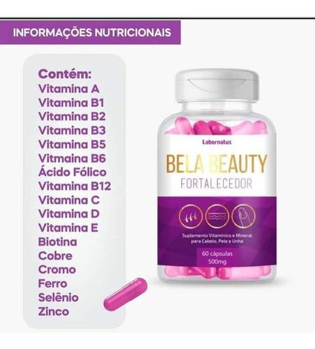 vitaminas e suplementos naturais
