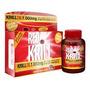 Red Krill Mas Concetracion De Omega 3 Natural