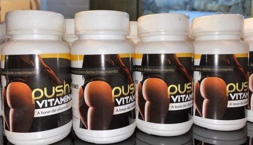 vitaminas push up (original)