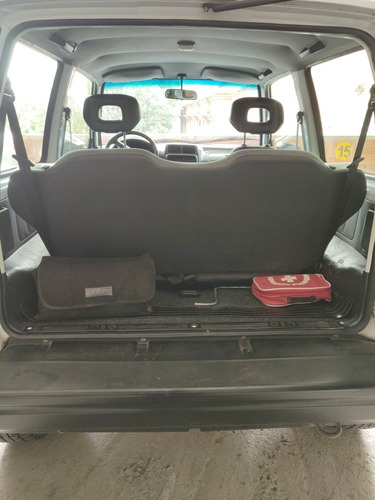 vitara 3 puertas 1600 cc 4x4 negociable
