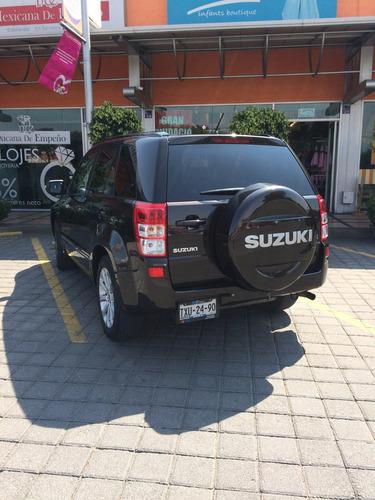 vitara aut. suzuki grand