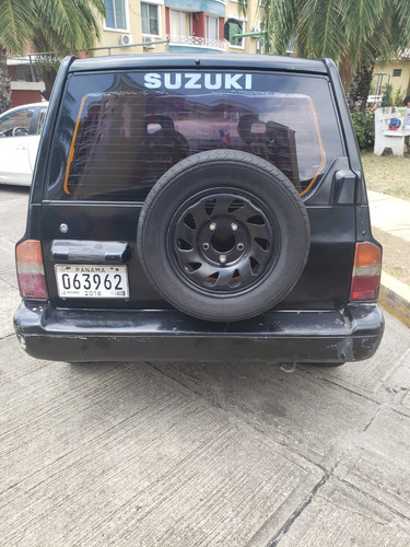 vitara camioneta suzuki vitara