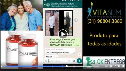 vitaslim tratamento para perda de peso acompanhamento