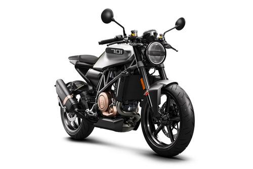 vitpilen 701 husqvarna motorcycles