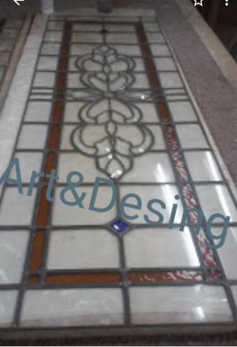 vitraux, reparaciones, restauraciones y realizacion