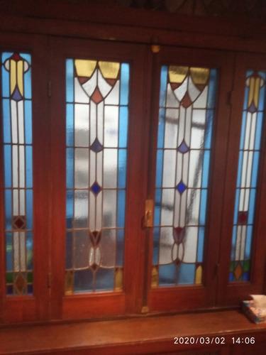 vitraux, restauración y creación de vitrales.stained glass.