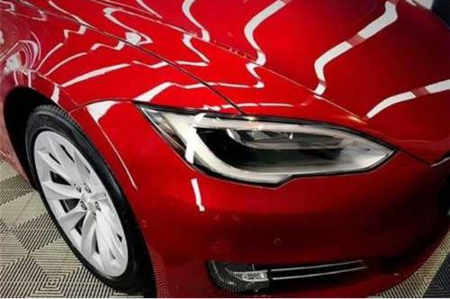 vitrificação de pintura automotiva kisho