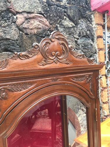 vitrina antigua
