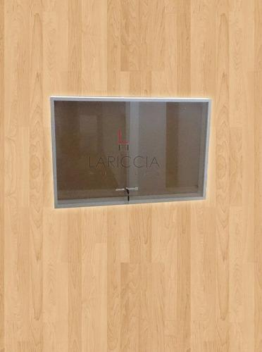 vitrina cartelera informativa 940 corcho, cerradura d regalo
