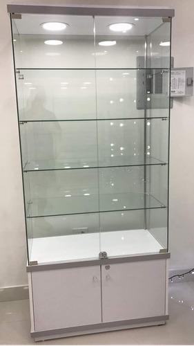 vitrina exhibidora