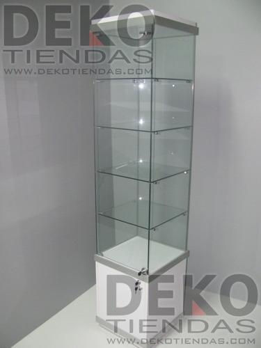 vitrina exhibidora tiendas teléfonos,cámaras 350america