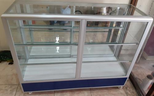 vitrina exhividora 1.20cm