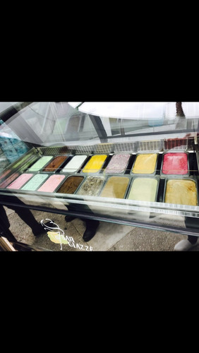 vitrina gelatto