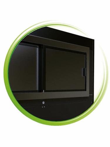 vitrina refrigerada 2 mts bhs-30 imbera