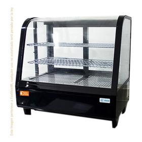 Vitrina Refrigerada Mostrador Migsa Nr-rtw100l Doble Empaque