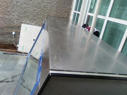 vitrina refrigerada nieto 2 metros