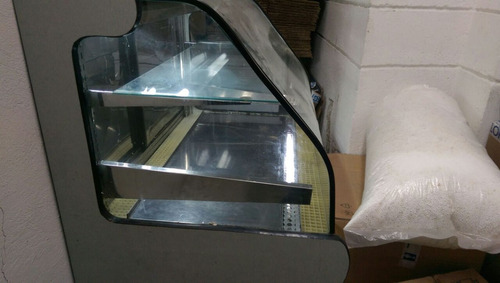 vitrina refrigerada usada