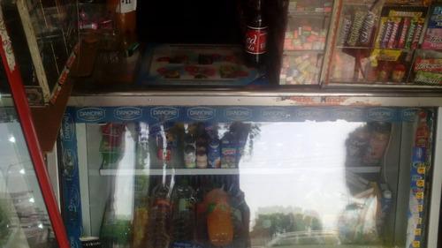 vitrina refrigerante