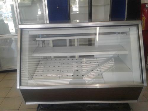 vitrina refrigerante de 1.50 nieto