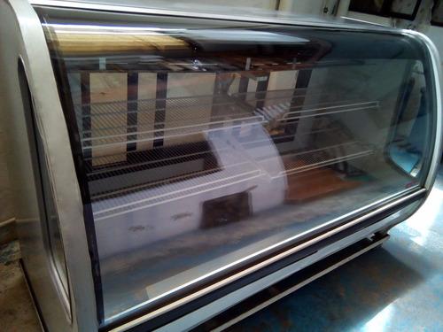 vitrina refrigerante tor rey