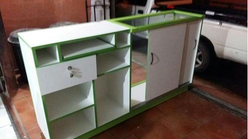 vitrina y caja (calidad ,compare)