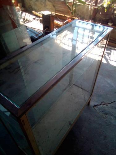 vitrinas exhibidoras - herreria picasso