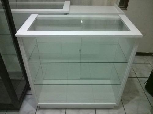 vitrinas variedad de medidas(fabricantes)