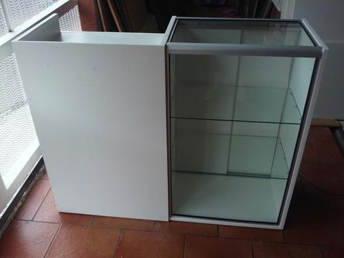 vitrinas y caja( fabricantes)