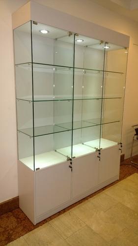 vitrinas.colección particulares o mobiliario comercial