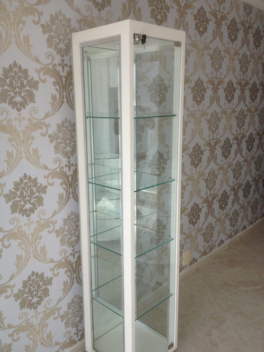 vitrine cristaleira estante expositor bijuteria