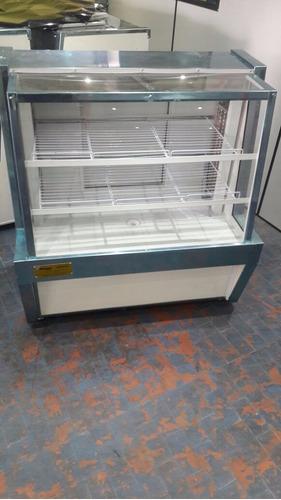 vitrine refrigerada  para doces 1.00