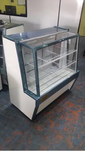vitrine refrigerada  para doces 1.25