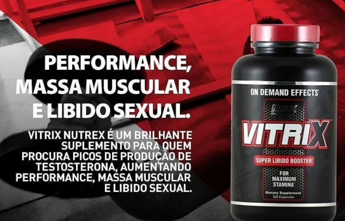 How to use vitrix for sex