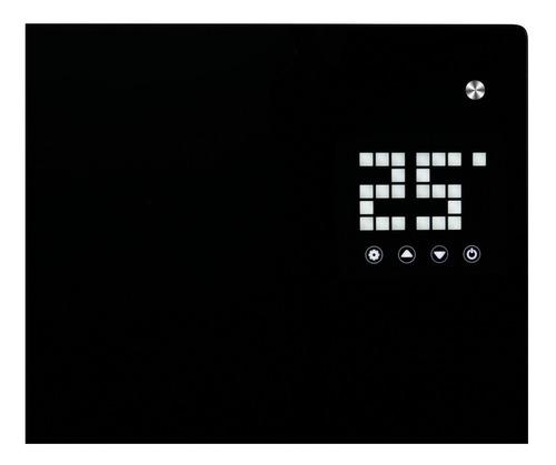 vitroconvector calefactor peabody pe-vq20a curvo 2000w